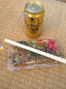 hiroba-beer